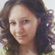 Кристина 30 Тольятти
