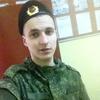 саша, 22, г.Ломоносов