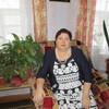 галина, 63, г.Дно