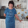 Ахмаметьева Нина, 64, г.Когалым (Тюменская обл.)