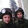 Андрей, 20, г.Омск