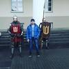 Юрий, 26, г.Вильнюс