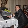Фарход, 42, г.Канибадам