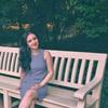 Viktoryia, 20, г.Warszawa