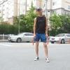 Антон, 38, г.Чонгжу