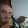 nikolay, 65, г.Новоукраинка