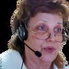 Людмила, 64, г.Белый Яр