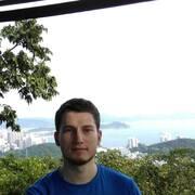 Евгений, 26