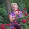 Татьяна, 65, г.Дзержинский
