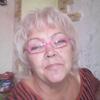 galina, 57, г.Bologna