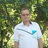 Владимир, 62, г.Рени