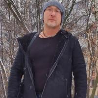 Дэн, 47 лет, Весы, Москва
