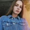 Анюта, 18, г.Новосибирск