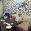 Иван, 62, г.Архангельск