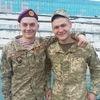 Юрий, 21, г.Миргород