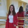 Руслана Вовчук, 22, г.Скопин