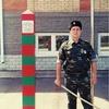 Влад, 21, г.Петропавловск-Камчатский