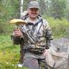 Владиир, 46, г.Котлас