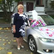 Елена Левшунова 59 Бобруйск