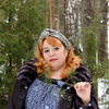 Натали, 43, г.Выползово