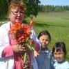 Любовь, 61, г.Мирный (Саха)
