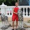 Серый Дубинец, 26, г.Красноярск