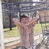 azamjon, 23, г.Бокситогорск