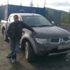 Алексей, 45, г.Магадан