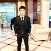 Айдос, 21, г.Алматы́