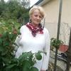ludmila, 67, г.Резекне