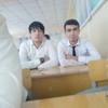 Abdugafur, 21, г.Душанбе