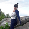 Кристина, 33, г.Лысьва