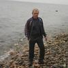 Леонид, 62, г.Ефремов