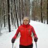 Инна, 42, г.Новоаннинский