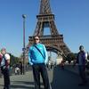 Mikheil, 32, г.Париж