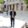 SABUHI, 42, г.Баку