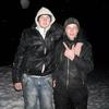 DARKI, 21, г.Новые Санжары