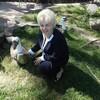 Ольга Ровда, 65, г.Курск