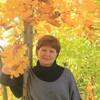 Валентина, 54, г.Гагарин