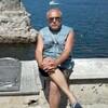 Кот Чёрный, 64, г.Харьков