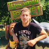 Александр, 21, г.Оренбург