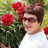 татьяна, 59, г.Новогрудок
