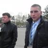 сергей, 20, г.Хабаровск