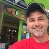 Ronald Hill, 46, г.Даллас