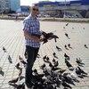 Алекс, 44, г.Кодинск