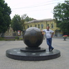 Николай, 46, г.Чугуев