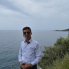 Emin Bozdemir, 44, г.Измир