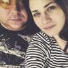 Геннадий и Диана, 23, г.Узда