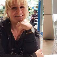 лиана, 54 года, Водолей, Тель-Авив-Яффа