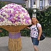 светлана, 51, г.Рыбинск